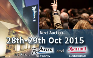Find out more details about our next auction...